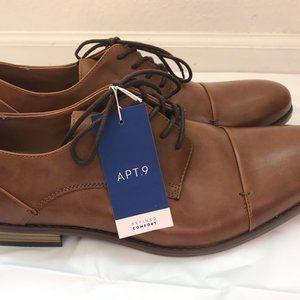 APT 9 Defined Comfort with memory foam men's shoe